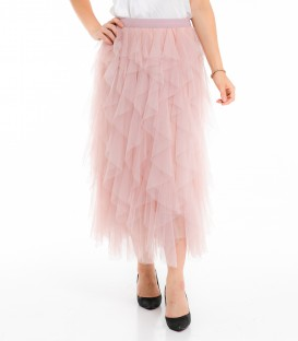 4206 Satsidega seelik- roosa