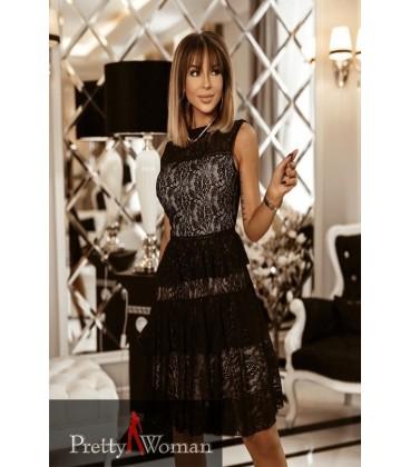 6073 Pitsist kleit